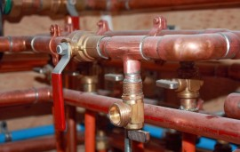 Water Repiping